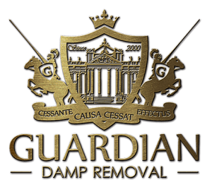 GUARDIAN damp removal